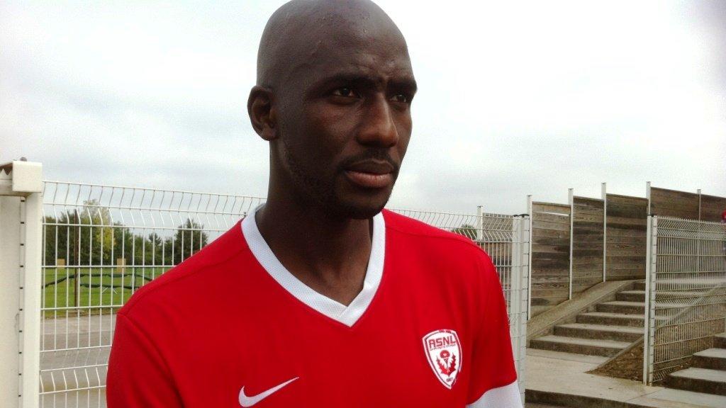 Alou Diarra buteur contre Caen