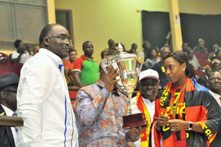 Coupe d 39 afrique des clubs champions ahly et primero sacr s - Resultat coupe des clubs champions ...