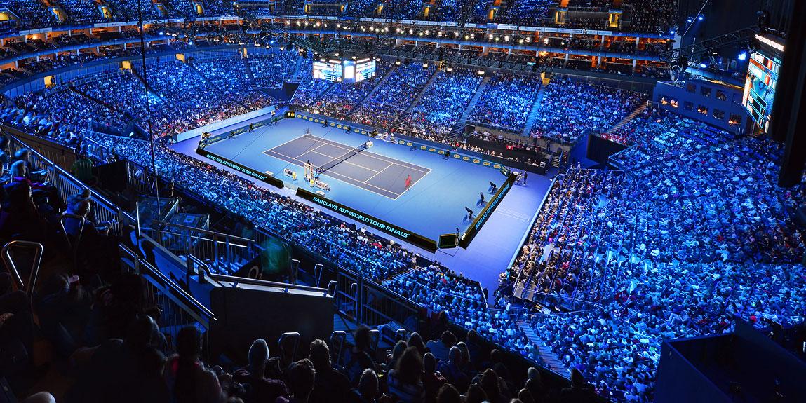 MASTERS ATP - TOURNOI DES MAITRES - LONDRES 2019 Masters-de-londres