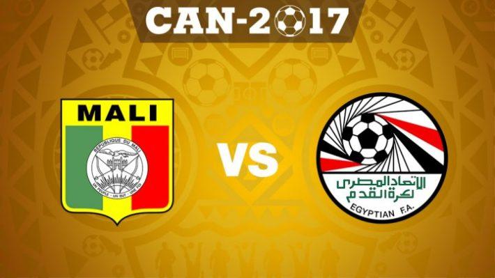 mali vs egypte
