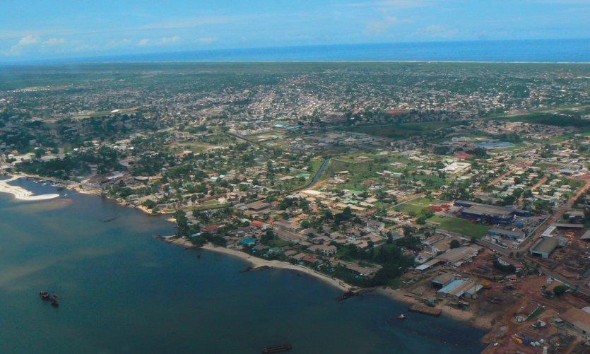 Can 2017 zoom sur la ville de port gentil - Consulat de france port gentil ...