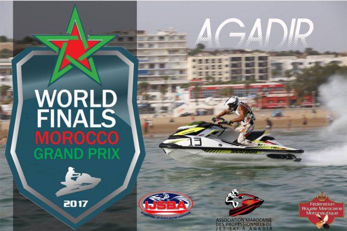 World finals morocco