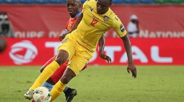 24 Janvier 2017 - Au terme d'une rencontre globalement bien maîtrisée face au Togo (3-1), la RD Congo a conforté sa première place dans le groupe C de la CAN-2017. Une position qui lui ouvre les portes des quarts de finale tandis que les Togolais sont éliminés.