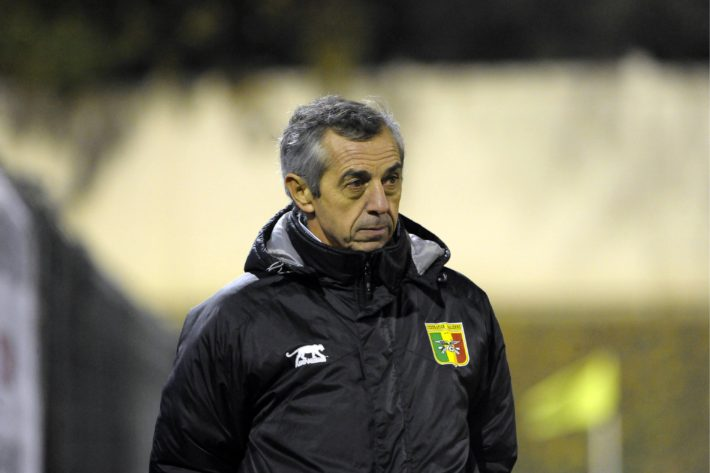 Alain GIRESSE - 11.11.2011 - Mali / Burkina Faso  - Match Amical -Saint Leu Photo: Fred Porcu / Icon Sport