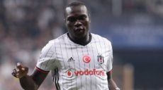 aboubakar besiktas