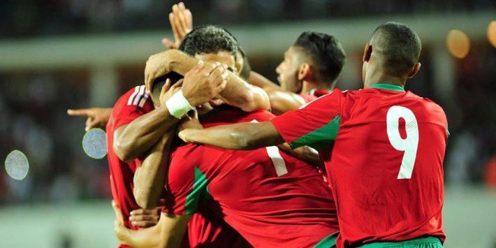 CAN 2017 (qualifications groupe F/1ère journée): victoire du Maroc face à la Libye (1-0)