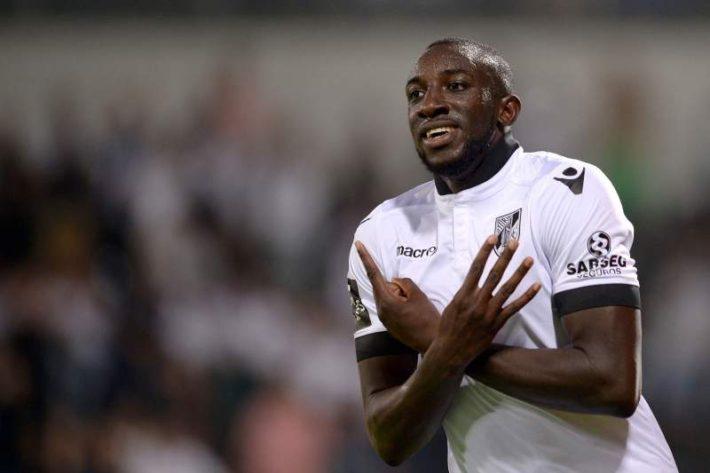 Moussa Maréga