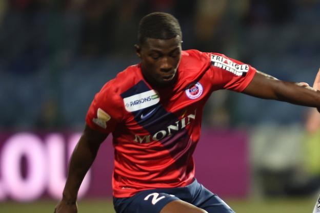 Cheick Omar Traoré