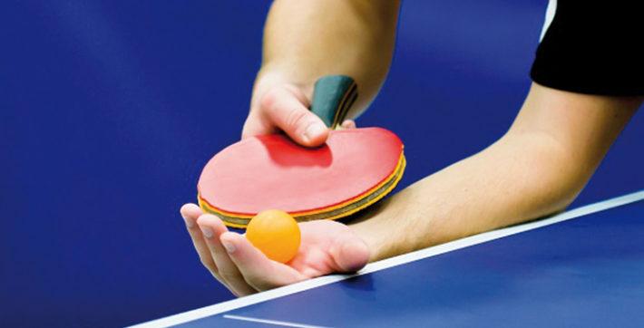 Tennis de table les pongistes africains se retrouvent agadir - Champion de tennis de table ...