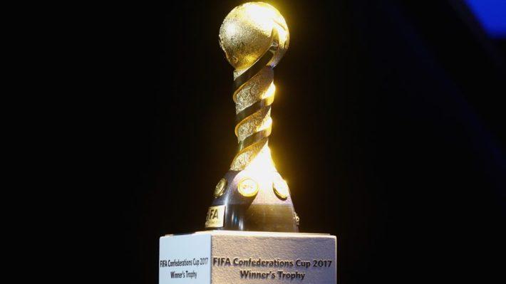 Conf d rations 2017 tous les effectifs du tournoi - La coupe des confederations ...