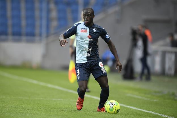 Maillot THIRD Olympique Lyonnais Ferland MENDY