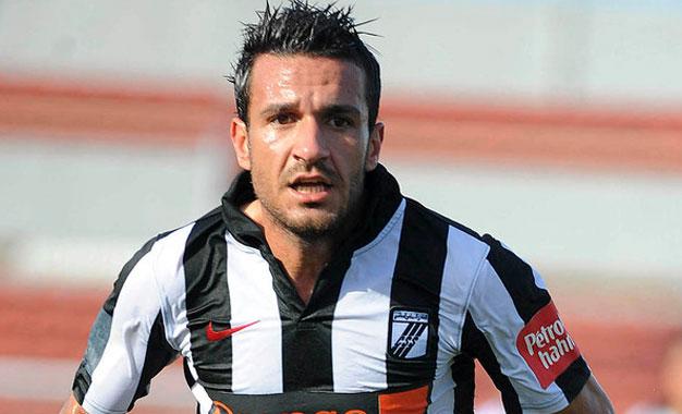 Ali Maaloul