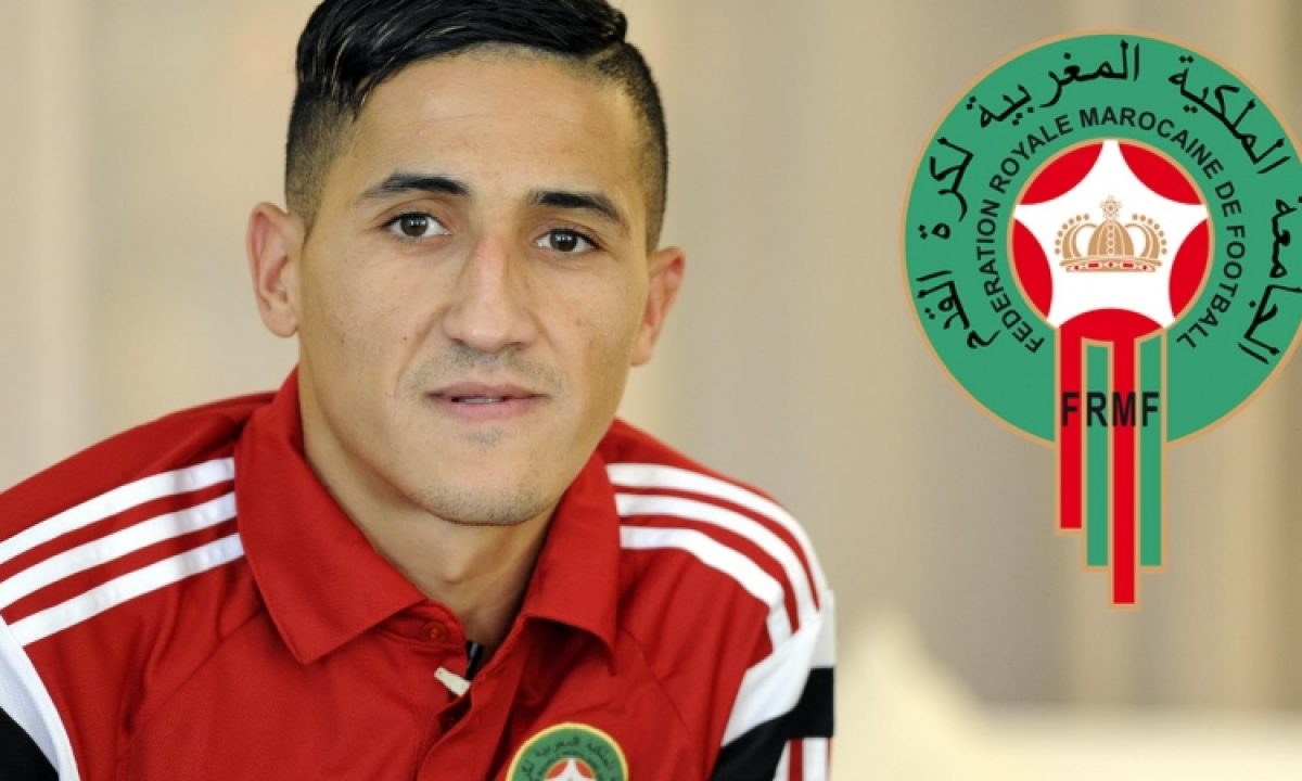 Deportivo La Corogne : Le Marocain Fayçal Fajr signe à Getafe
