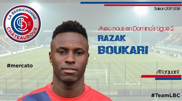 boukar