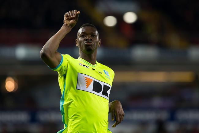 Coulibaly Débarque Nantes Kalifa L'attaquant À Malien EqtnBXwFp