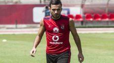 Ali-Maaloul-Ahly-Training