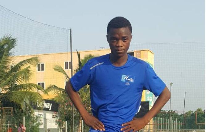 Atik Fousseni Traoré