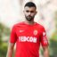 Rachid Ghezzal of Monaco during training session of As Monaco on August 11, 2017 in Monaco, Monaco. (Photo by Pascal Della Zuana/Icon Sport)