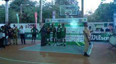 FIBA 3X3 Africa Cup