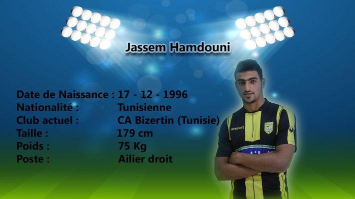 Hamdouni