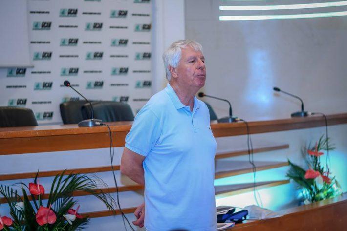 Patrice Hagelauer