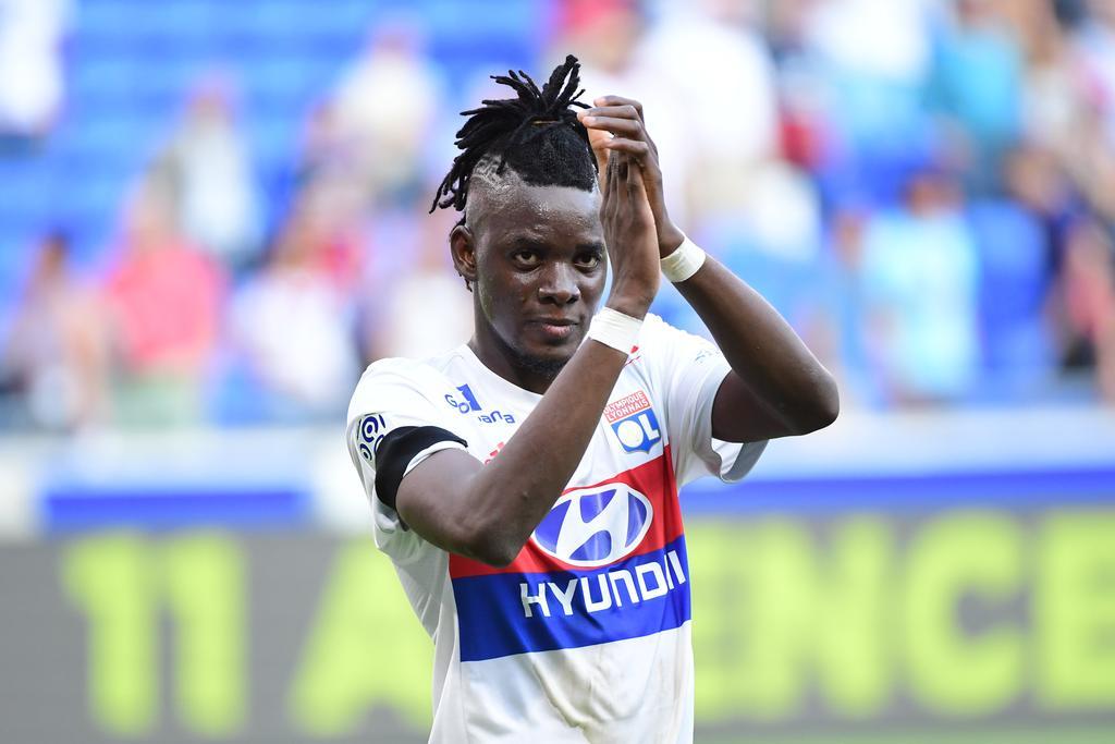 R sultat monaco olympique lyonnais 2 3 r sum du match et vid os des buts du match de coupe - Resultat match coupe de france ...