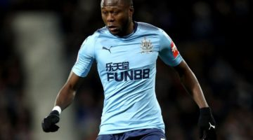Chancel Mbemba 1