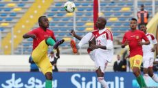 soudan guinée