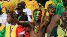 mali supporters