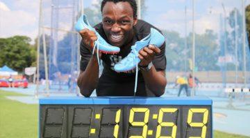 Clarence Munyai