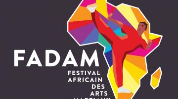 Logo FADAM