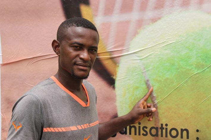 Augustin Ntouba