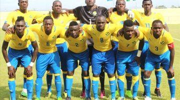 Gabon U20