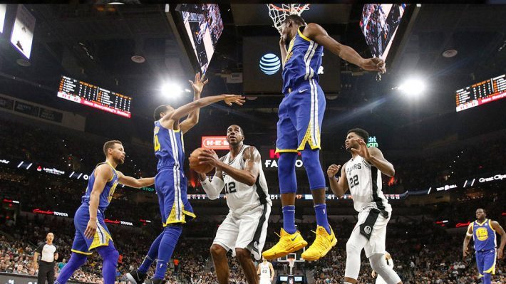 Golden-State-Warriors-vs-San-Antonio-Spurs