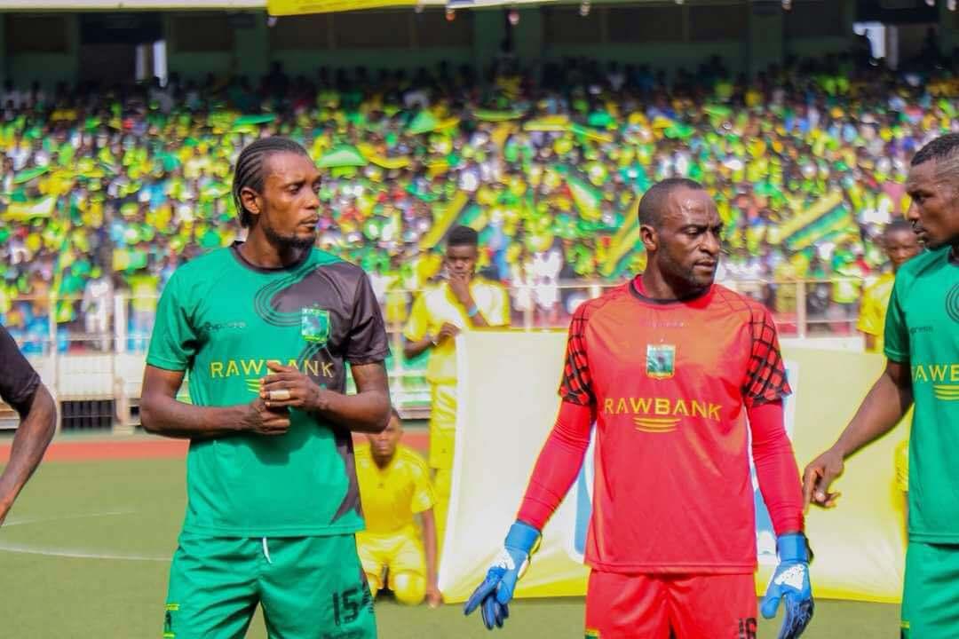 Coupe de la Confédération : LAS Vita Club domine le CS La Mancha