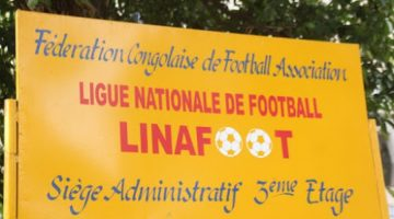 Linafoot-RDC