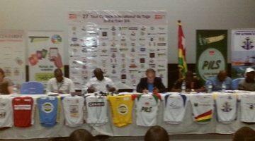 Tour cycliste du Togo