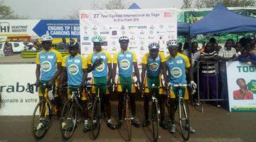 Tour du Togo