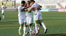 algérie U20