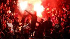 supporters algerie