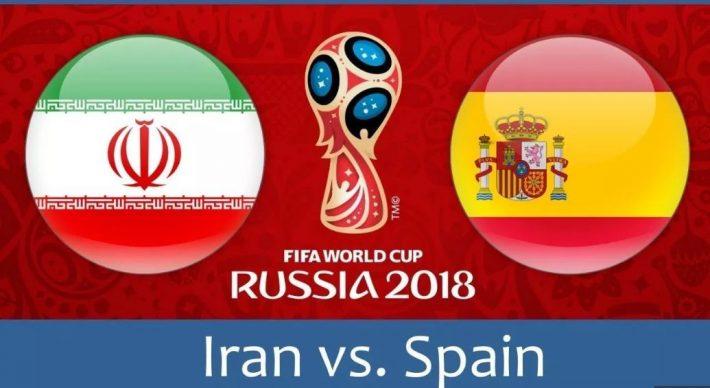 Coupe du monde 2018 la compo iran espagne - Resultat de la coupe du roi en espagne ...