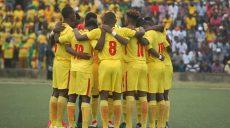 Bénin U20