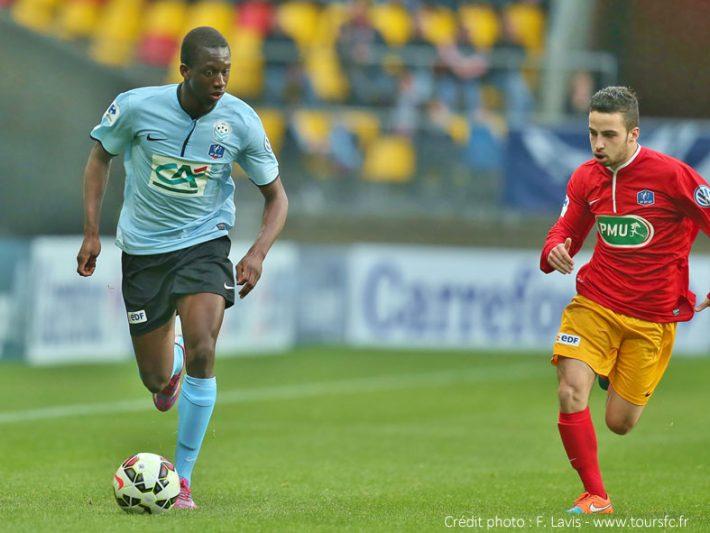 Ibrahim Cissé (FC Tours)