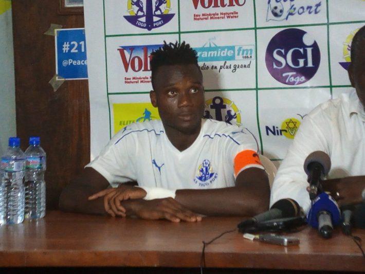 Issifou Bourahana