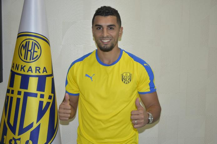 Younes Mokhtar