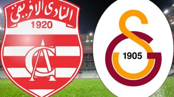 amical club africain galatasaray
