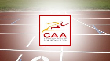 Confederation-of-AfricanAthletics