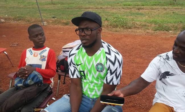 Dickson Nwakaeme