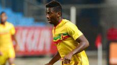 Abdoulaye-Diaby-Mali