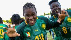 Cameroun U17 féminin